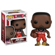 NBA - Figurine POP! John Wall (Washington Wizards) 9 cm
