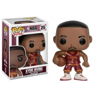 NBA - Figurine POP! Kyrie Irving (Cleveland Cavaliers) 9 cm
