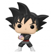Dragon Ball Super - Figurine POP! Goku Black 9 cm