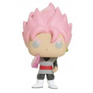 Dragon Ball Super - Figurine POP! Super Saiyan Rose Goku Black 9 cm