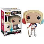 Suicide Squad - Figurine POP! Harley Quinn 9 cm