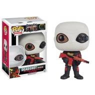 Suicide Squad - Figurine POP! Deadshot (Masked) 9 cm