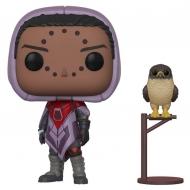 Destiny - Figurine POP! Hawthorne w/ Hawk 9 cm