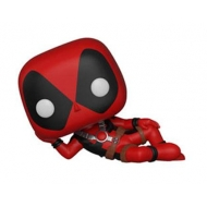 Deadpool Parody - Figurine POP! Deadpool 9 cm