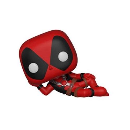 Deadpool Parody - Figurine POP! Deadpool 9 cm