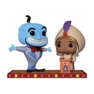 Aladdin - Figurine POP! First Wish 9 cm