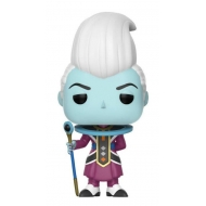 Dragon Ball Super - Figurine POP! Whis 9 cm
