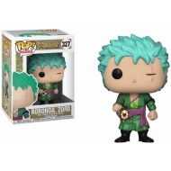 One Piece - Figurine POP! Zoro 9 cm