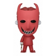 L'etrange Noel de Mr. Jack - Figurine POP! Lock 9 cm