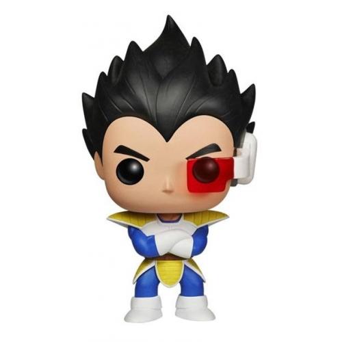 Dragon Ball Z - Figurine POP! Vegeta 10 cm