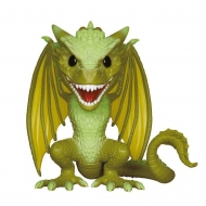 Game of Trones - Figurine POP! Rhaegal 15 cm