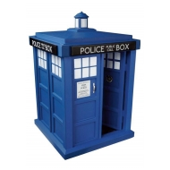 Doctor Who - Figurine POP! Tardis 15 cm