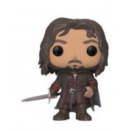 Le Seigneur des Anneaux - Figurine POP! Aragorn 9 cm