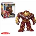 Avengers Infinity War - Figurine POP! Oversized Hulkbuster 15 cm