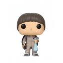 Stranger Things - Figurine POP! Will Ghostbuster 9 cm