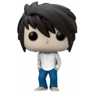 Death Note - Figurine POP! L 9 cm