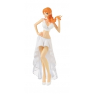 One Piece - Figurine Lady Edge Wedding Nami Normal Color Ver. 23 cm
