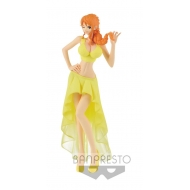 One Piece - Figurine Lady Edge Wedding Nami Special Color Ver. 23 cm