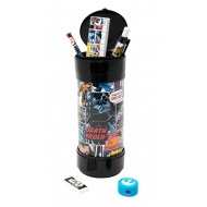Star Wars - Set papeterie 5 pieces Comic Desk Tidy Gift Set