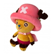 One Piece - Peluche Chopper 25 cm