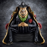 One Piece - Statuette 1/8 Excellent Model P.O.P S.O.C Capone Gang Bege 14 cm