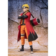 Naruto - Figurine S.H. Figuarts Uzumaki Sage Mode Advanced Ver. Tamashii Web Exclusive 14 cm