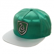 Harry Potter - Casquette Slytherin Crest Satin