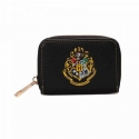 Harry Potter - Porte-monnaie Mini Hogwarts Crest