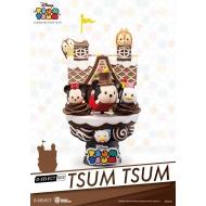 Disney Tsum Tsum - Diorama Tsum Tsum D-Select 15 cm