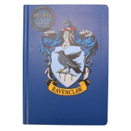 Harry Potter - Cahier A5 Ravenclaw