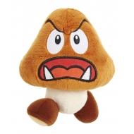 Nintendo - Peluche Goomba 18 cm