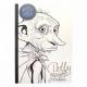 Harry Potter - Cahier A5 Dobby