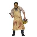 Massacre à la tronçonneuse - Figurine Retro 40th Anniversary Ultimate Leatherface 18 cm