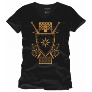 The Witcher - T-Shirt For Nilfgaard