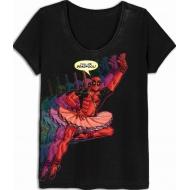 Deadpool - T-Shirt femme Dancer