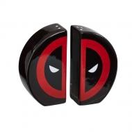 Marvel Comics - Salière et poivrière Deadpool Icon Split