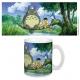 Studio Ghibli - Mug Totoro Fishing