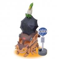 Mon voisin Totoro - Pack 13 figurines Chatbus 3 - 7 cm