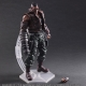 Final Fantasy VII Remake - Figurine Play Arts Kai No. 2 Barret Wallace 30 cm