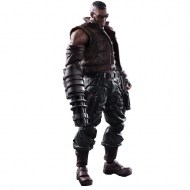 Final Fantasy VII Remake - Figurine Play Arts Kai No. 2 Barret Wallace 30 cm