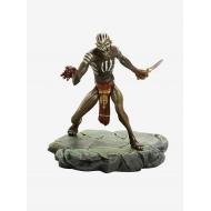 Iron Maiden Legacy of the Beast - Figurine Shaman Eddie 10 cm