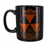Call of Duty - Mug effet thermique Nuketown