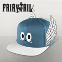 Fairy Tail - Casquette Snapback Happy