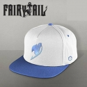 Fairy Tail - Casquette Snapback Lucy