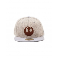 Star Wars - Casquette hip hop Rebel Alliance Logo