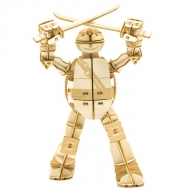 Les Tortues Ninja - Maquette IncrediBuilds 3D Leonardo