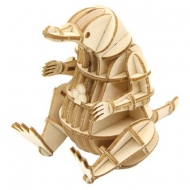 Les animaux fantastiques - Maquette IncrediBuilds 3D Niffler