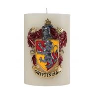 Harry Potter - Bougie XL Gryffindor 15 x 10 cm