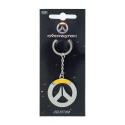 Overwatch - Porte-clés métal Logo