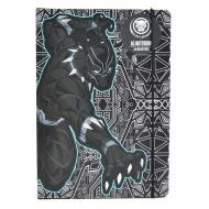 Marvel Comics - Cahier A5 Black Panther